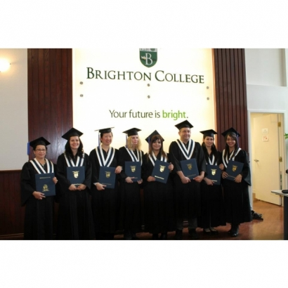 brighton college co-op
